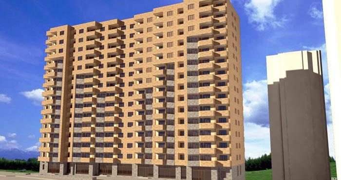 Մեկնարկում է նոր բնակարանաշինական ծրագիր