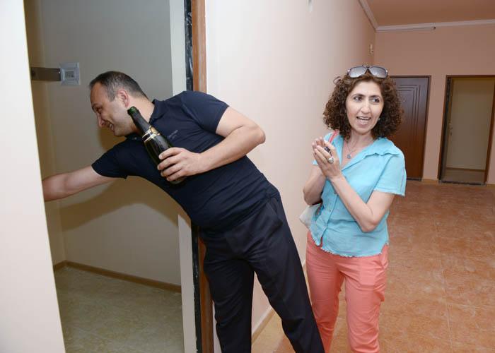 ԱՎԱՆ 3. Բնակարանամուտ (35)