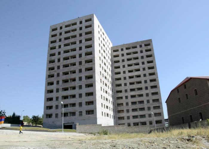ԱՎԱՆ 3. Բնակարանամուտ (45)
