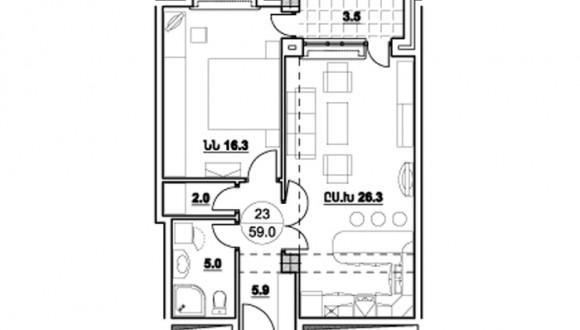Ծարավ Աղբյուրի 558 շենքի նախագծերը (1)