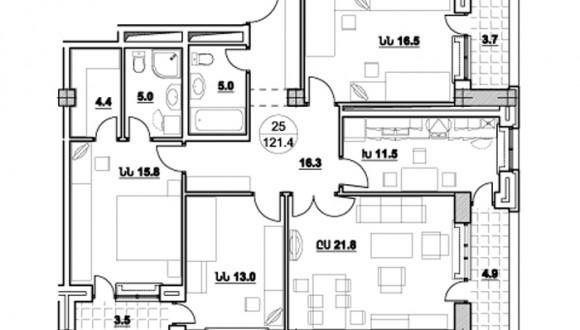 Ծարավ Աղբյուրի 558 շենքի նախագծերը (14)