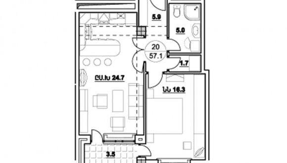 Ծարավ Աղբյուրի 558 շենքի նախագծերը (19)