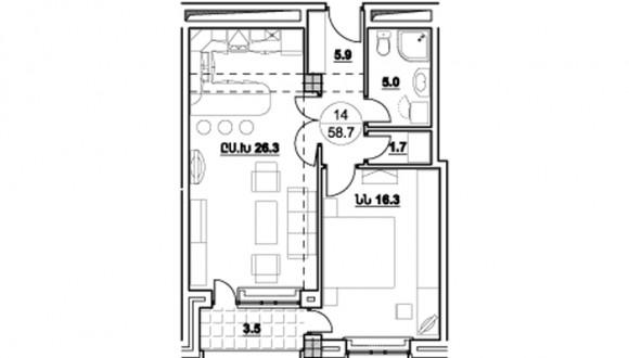 Ծարավ Աղբյուրի 558 շենքի նախագծերը (20)