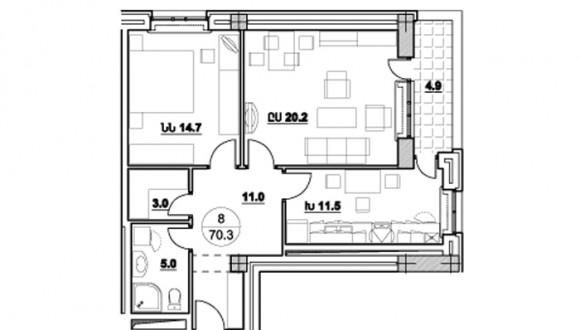 Ծարավ Աղբյուրի 558 շենքի նախագծերը (4)