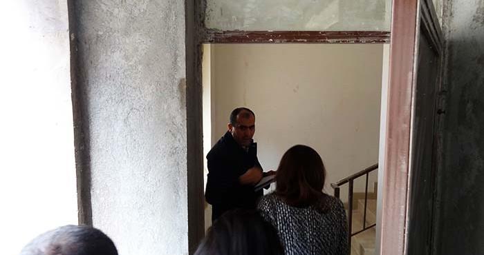 Մեկնարկեց «Ավան 4» համալիրի բնակարանների հանձնումը