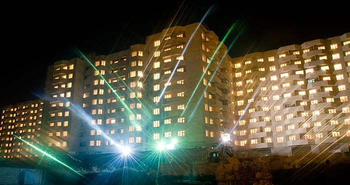 Սահմանվել են Ծարավ Աղբյուրի 55/5 շենքի սպասարկման գումարների չափերը և վճարման կարգը
