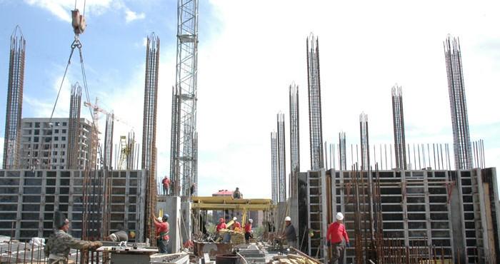 Կնքվել է նոր կապալի պայմանագիր եվ վերսկսվել են շինարարական աշխատանքները