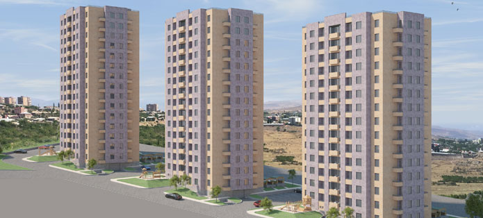2018 թ. մայիսի 2-10-ը կանցկացվի բնակարանների ներքին հարդարման նյութերի ընտրություն