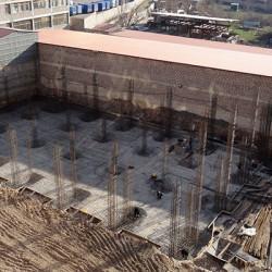Նոր մարզաառողջարանային համալիր՝ Զեյթուն համայնքում (լուսանկարներ)