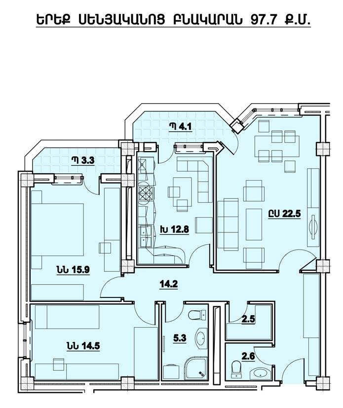 квартиры1-Model