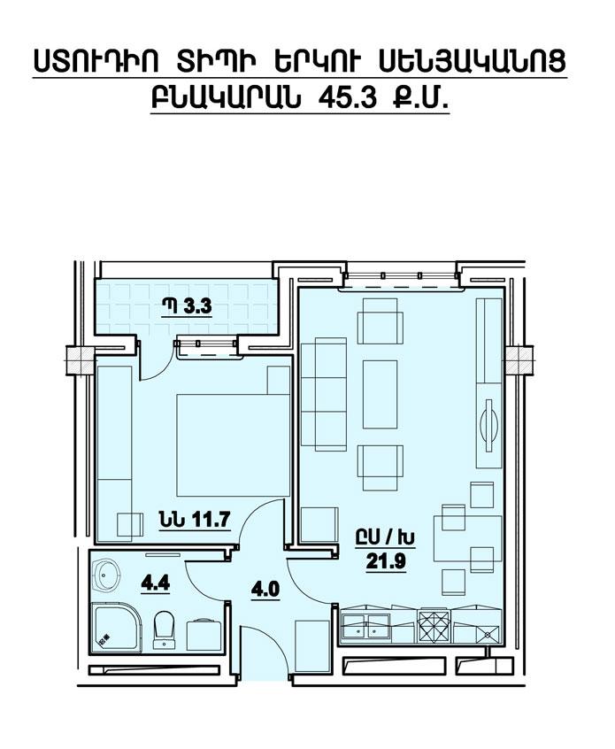 квартиры8-Model