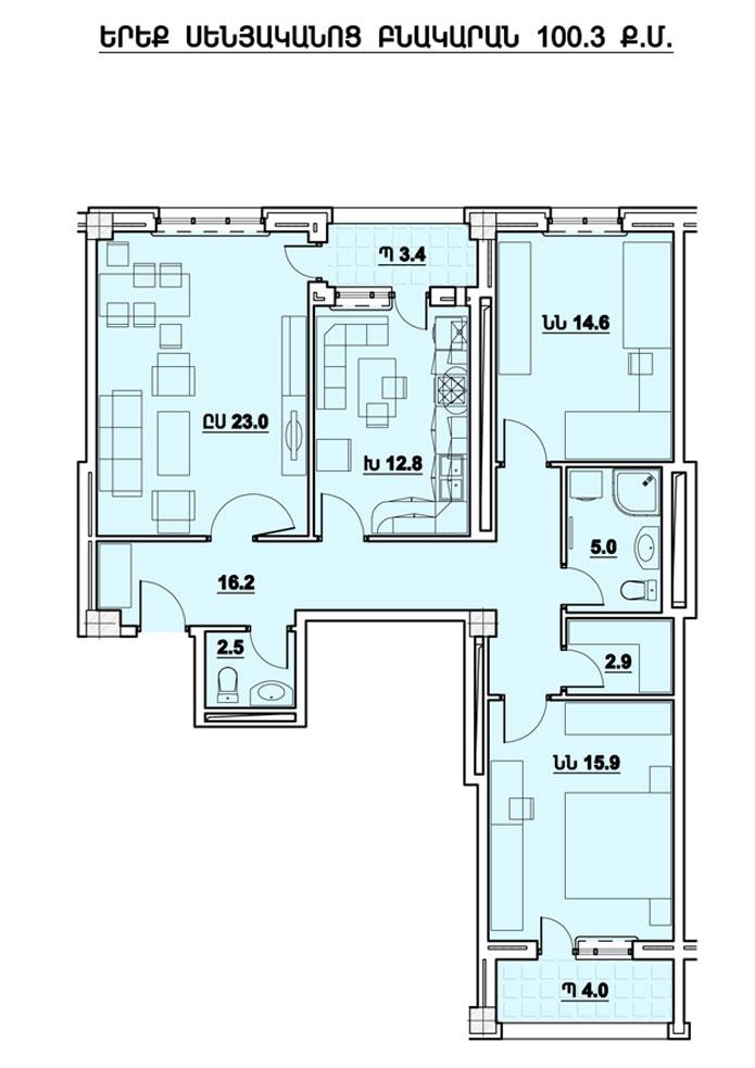 квартиры9-Model