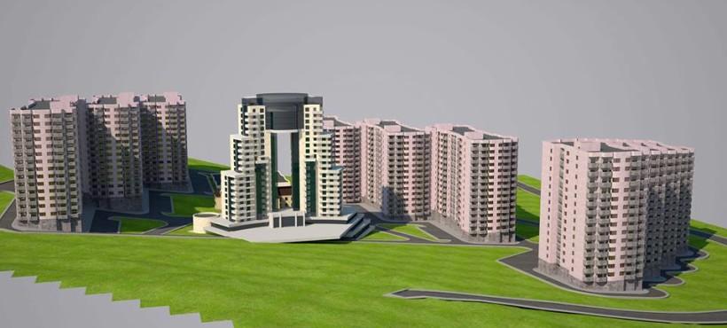 Մեկնարկում է «Վերածնունդ» երիտասարդական ավանի կառուցման ծրագիրը
