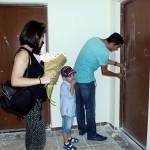 «Ավան 5». բնակարանների հանձնում