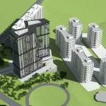 «Renaissance Premium Home» բազմաֆունկցիոնալ համալիրի շինարարությունը կմեկնարկի 2020 թ. հունիսի 20-ին