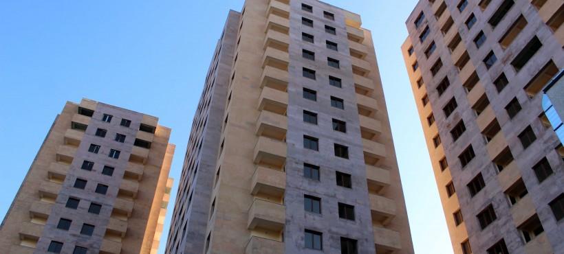 Մեկնարկել է «Զեյթուն 3» համալիրի բնակարանների հանձնման գործընթացը